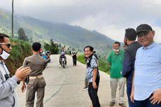 Jalan Dieng via Bawang Ramai di Internet, Disebut Tol Kahyangan