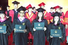 Kini Saatnya Kuliah di China dengan Harga Terjangkau