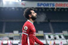Tak Dapat Izin Liverpool, Salah Terancam Batal Bela Mesir di Olimpiade Tokyo