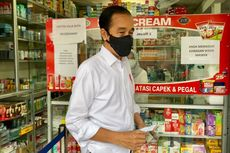 Jokowi: Begitu Varian Delta Muncul, Kasus Positif Naik Drastis