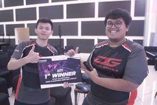 Indonesia Lolos ke Turnamen