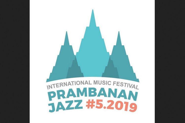 Poster Prambanan Jazz Festival 2019