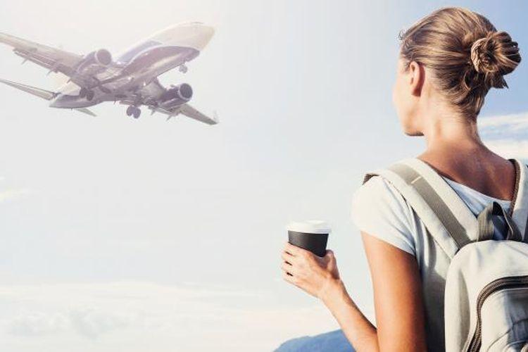 4 Cara Mendapatkan Tiket Pesawat Murah Tanpa Menunggu Promo