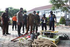Waspada La Nina, 4 Wilayah Kota Serang Banten Rawan Banjir dan Longsor