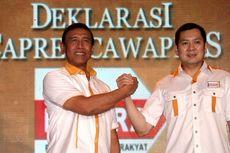 Wiranto: Hanura Bebas Korupsi, Partai Lain Bisa Bicara seperti Itu?