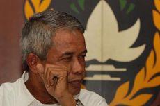 Djohar: PSSI Diundang Tanding oleh Suriname