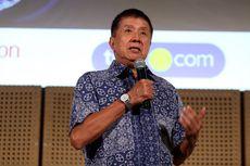 Ketua PB Jaya Raya Rudy Hartono Usulkan Survei soal Audisi Djarum