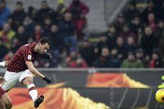 Susunan Pemain Fiorentina Vs AC Milan, Calhanoglu Kembali Starter