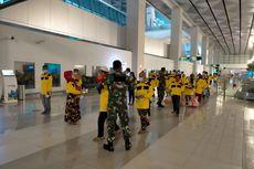 Pemerintah Siapkan Pemberdayaan Ekonomi bagi Pekerja WNI yang Dipulangkan Malaysia
