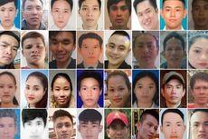 39 Mayat Warga Vietnam Ditemukan di Kontainer Truk, 2 Pria Diputus Bersalah