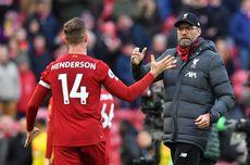 Klopp Sindir Gestur Tubuh Diego Simeone usai Liverpool Kalah