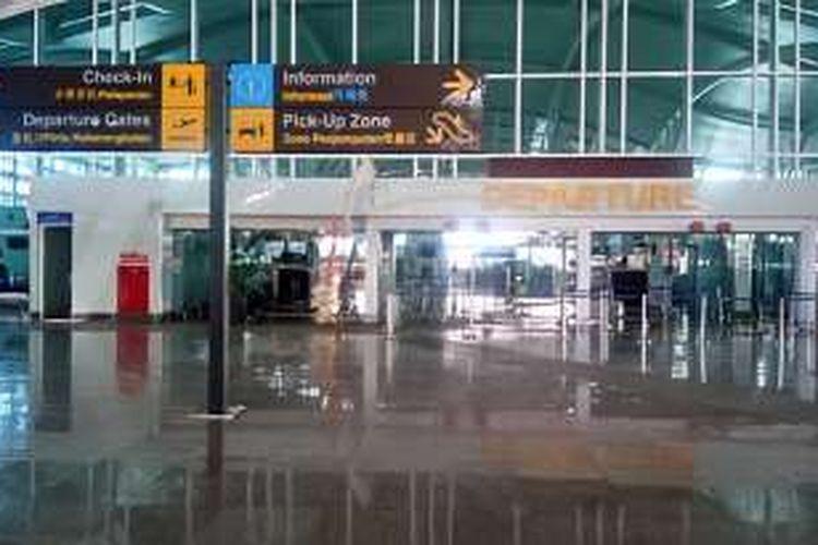 Terminal internasional Bandara I Gusti Ngurah Rai Bali