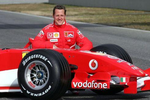 Sinopsis Schumacher, Dokumenter Kejuaraan F1