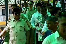 Prabowo: Politik Saat Ini Jadi Menakutkan, hingga Ada Istilah