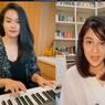 Duet Dian Sastro dan Yura Yunita Hibur Netizen di Tengah Wabah Covid-19