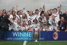Sejarah Hari Ini - Balas Dendam AC Milan pada Liverpool atas Tragedi Istanbul