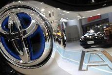 Toyota Pegang Tahta Penjualan Mobil Dunia