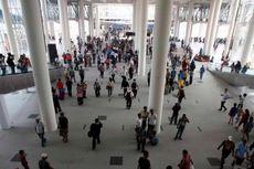 Angkasa Pura II Kembangkan Aerotropolis di Kualanamu