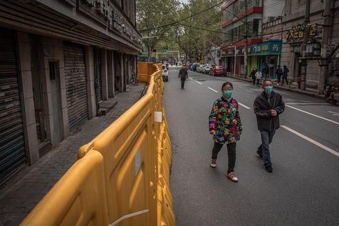 Kabar Baik di Tengah Wabah Corona: Nol Kasus Baru di Wuhan dalam 6 Hari Beruntun