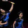 BWF World Tour Finals - Luapan Kecewa Wakil Malaysia Usai Ditaklukkan Greysia/Apriyani