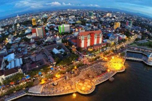 Mampir ke Kampung Halaman Jusuf Kalla, Ini 8 Tempat Wisata di Makassar