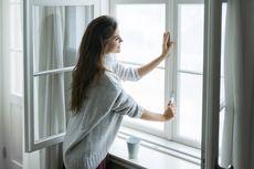 Ini Alasan Mengapa Harus Membuka Jendela Rumah Setiap Hari