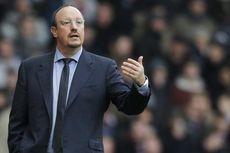 Kata Benitez Usai Resmi Jadi Pelatih Rival Sekota Liverpool, Everton