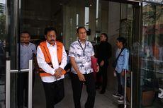 Sidang Dugaan Korupsi Gubernur Kepri Dialihkan ke Jakarta, Apa Alasannya?