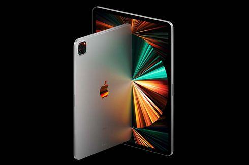 iPad Pro 2021 Sudah Bisa Dibeli di Indonesia, Termurah Rp 14,5 Juta