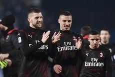 5 Fakta Menarik dari Laga Brescia Vs AC Milan