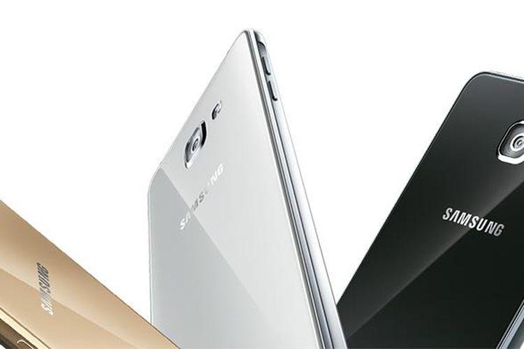 Ilustrasi Samsung Galaxy A