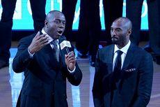Hal yang Bikin Legenda Lakers Sedih soal Hall of Fame Kobe Bryant