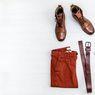 Pria Perlu Tahu, 5 Tips Memilih Sepatu yang Tepat agar Tampil Modis