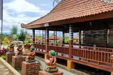 Itinerary 1 Hari di Wonogiri, Bisa Nikmati Suasana ala Bali