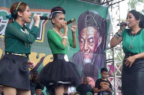Kampanye di Malang, PKB Diminta Peduli Janda