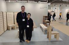 Furnitur Karya Desainer Indonesia Mejeng di Stockholm Design Week 2020