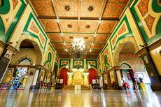 Inilah Tempat Wisata di Medan yang Paling Sering Dikunjungi