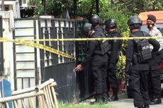 Selain di Makassar, Densus 88 Juga Tangkap Terduga Teroris di Gowa, Istri dan 7 Anaknya