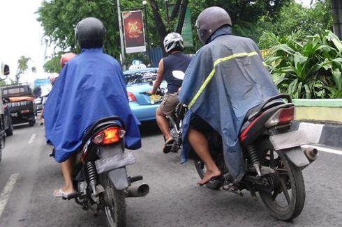 2 Hal Yang Kerap Disepelekan Pengendara Motor di Indonesia