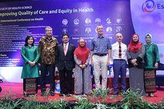 Universitas Esa Unggul Sukses Selenggarakan Konferensi Internasional Kesehatan (ICOH) di Jakarta