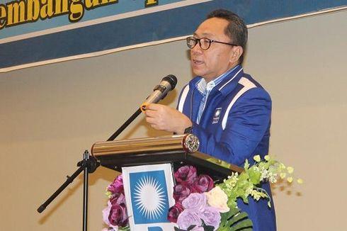 Jika Waktu Pendaftaran Ditambah, PAN Akan Usung Calon di Surabaya, Blitar, dan Pacitan