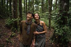 Dengar Detak Jantung Calon Anak, Dimas Anggara: Kayak Film Horor