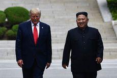 Meski Korea Utara Uji Coba Rudal Balistik, Trump Ingin Perundingan Jalan Terus