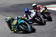 Link Live Streaming MotoGP Jerman 2021, Start 19.00 WIB