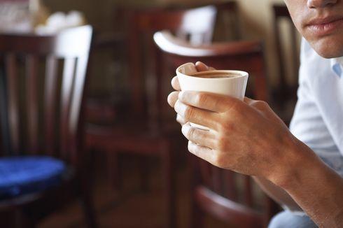 Minum Kopi Sebelum Sarapan Picu Diabetes, Benarkah?