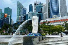Travel Bubble Singapura-Hong Kong Resmi Diundur