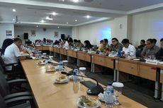 52 Usulan Raperda DKI Jakarta Dibahas, Mulai dari Penataan Kawasan BKT hingga Jalan Berbayar
