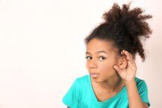 Hai Orangtua, Latihlah Anakmu untuk Mendengar
