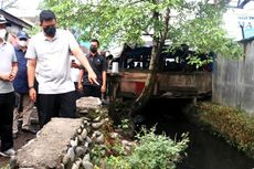 Melihat Aksi Wali Kota Medan Bobby Nasution Menangkal Banjir