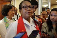 RUU PKS Tak Kunjung Rampung, Menteri Yohana Sebut Pemerintah Kecewa Berat